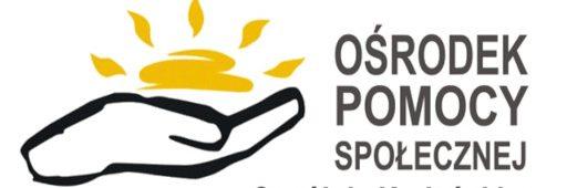 Ośrodek Pomocy Społecznej w Sępólnie Krajeńskim